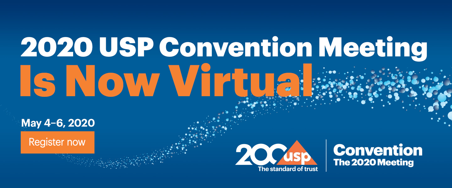 Convention meeting is now virtual