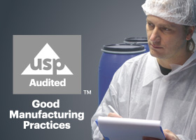 gmp audit program