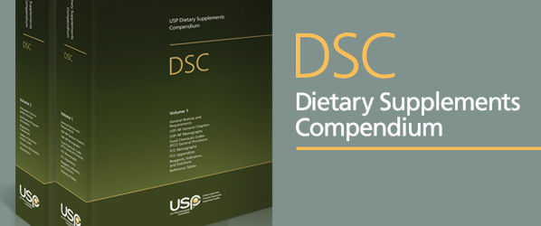 dietary supplements compedium