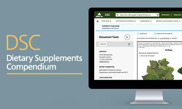 Dietary Supplements & Herbal Medicines | USP