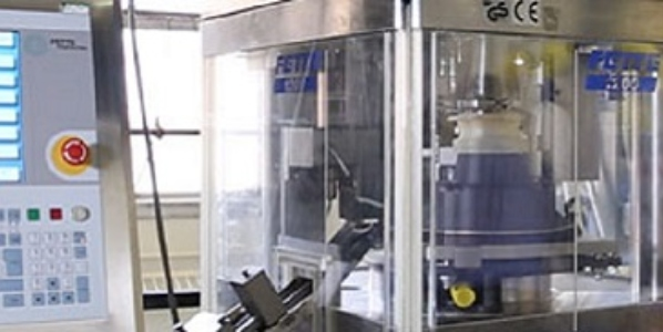 drug manufacturing equipment